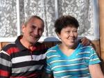 Zu Gast bei Boris und Ludmilla