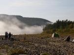 Nebel am Phatom