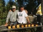 Die Bäcker Walter und Lothar